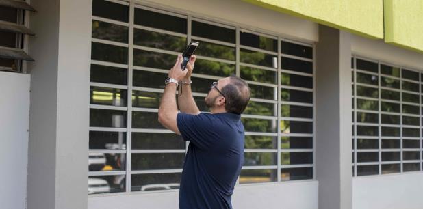 Llamado a profesionales que hacen inspecciones post terremotos